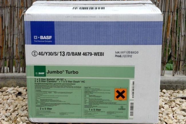 Jumbo Turbo